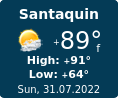 Santaquin Weather