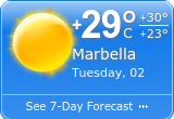 What's On in Marbella
