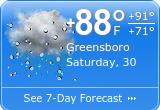 What's On In Greensboro