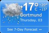 What's On in Dortmund
