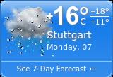 What's On in Stuttgart