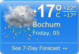 What's On in Bochum