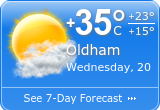 What's On In Oldham