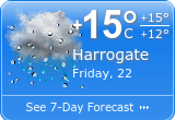 What's On In Harrogate