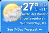 What's On in Fuerteventura