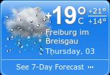 What's On in Freiburg Im Breisgau