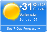What's On In Valencia