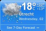 What's On In Utrecht