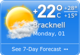 What's On in Bracknell