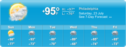 West Philadelphia Moving Insurance weather